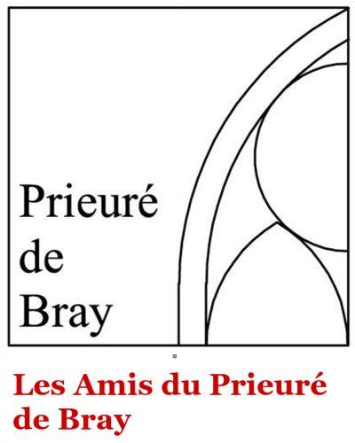amis prieuré de Bray